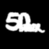 logo 50 jaar_wit_Tekengebied 1.png