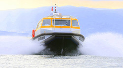 13 m Service Boat