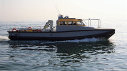 Class B Work Boat