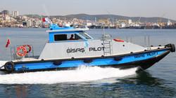 Class C Pilot Boat