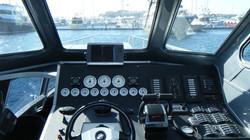 11m Patrol Boat
