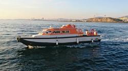 12 m SAR Boat
