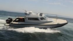 Class C Patrol Boat