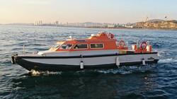Class C SAR Boat