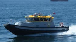 14,2 m Patrol Boat