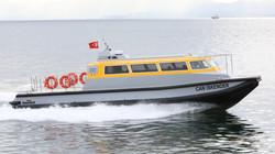 Class C Crew Boat