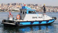 13 m Pilot Boat