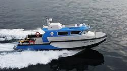 13 m SAR Boat