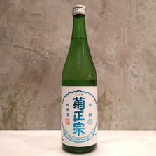 Kikumasamune Kojo Junmai 720ml