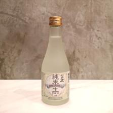 Hakushika  Namachozo Sake 300ml