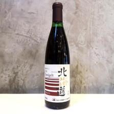 Hokkaido Wine Zweigett Red Dry Medium 720ml