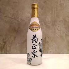 Kikumasamune Kimoto Junmai 500ml