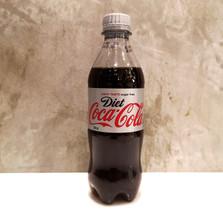 Coca Cola Diet 390ml