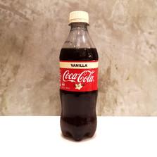 Coca Cola Vanilla 390ml