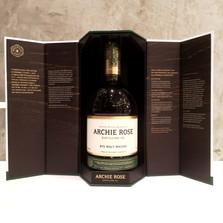Archie Rose Distilling Co. Rye Malt Whisky 700ml