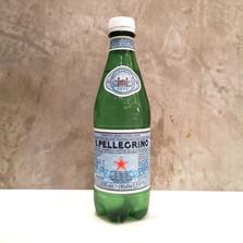 Sanpellegrino Natural Mineral Water 750ml
