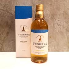 Nikka Yoichi Distillery Limited Blended Whisky Blended Grain and Malt 500mL