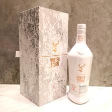 Glenfiddich Winter Storm 21YO Single Malt Scotch Whisky 700mL( Discontinued First Batch Edition)
