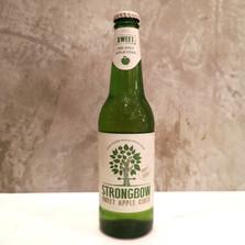 Strongbow Sweet Apple Cider 355ml