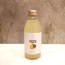 Kimino Sparkling Yuzu Juice 250ml