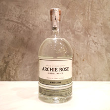Archie Rose Distilling Co. White Rye 700ml