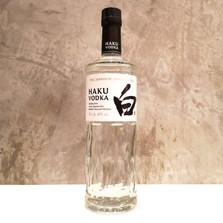 Suntory HAKU Vodka 700mL