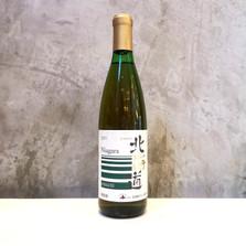 Hokkaido Wine Niagara White Sweet 720ml