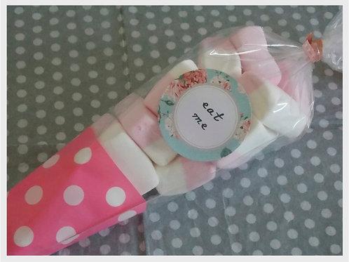 Alice in Wonderland Sweet Cone Pack