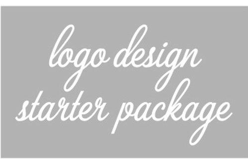 Logo Design Starter Package
