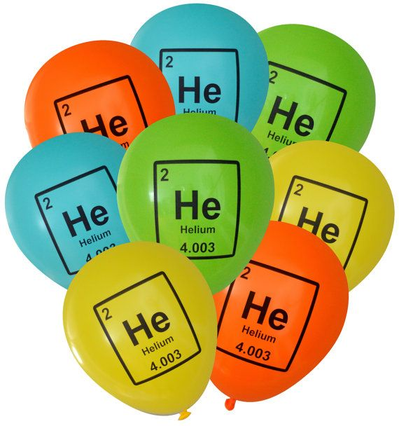 Science balloons