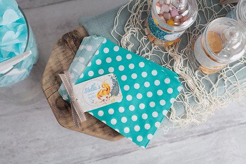 Mermaid Sweet Bag pack