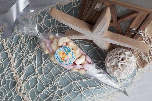 Mermaid Sweet Cone Pack