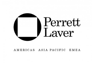 Perrett Laver logo