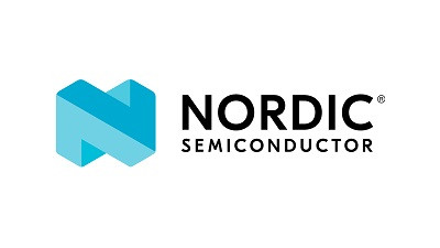 Nordic Semiconductor logo