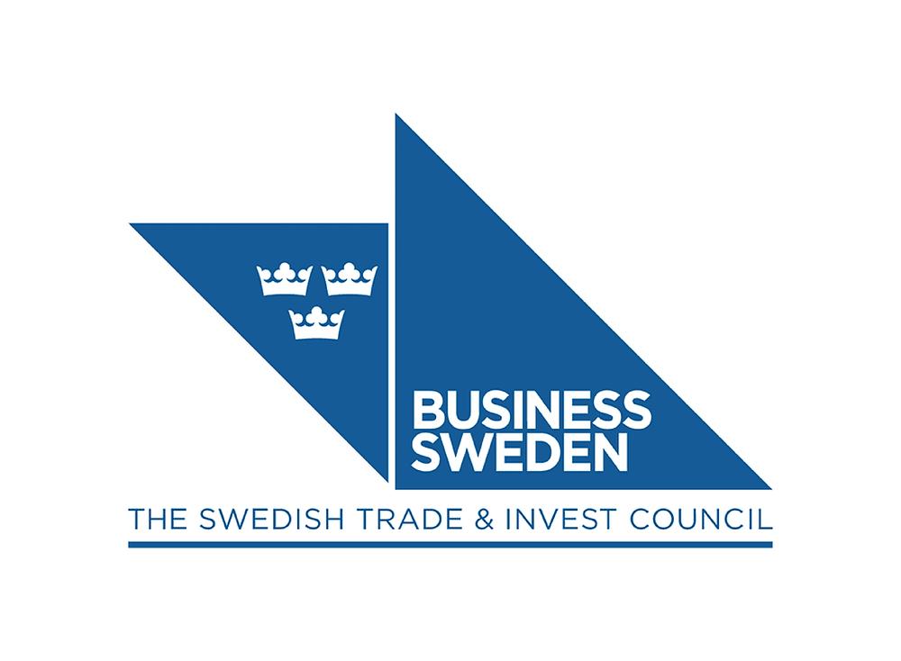Business Sweden logo