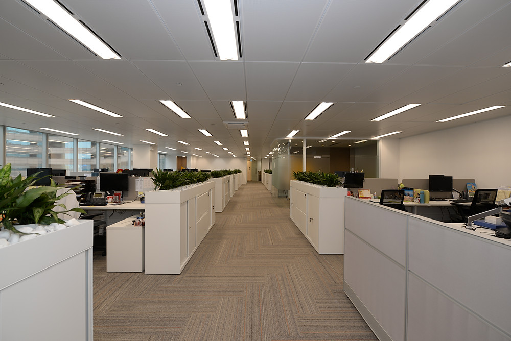 PepsiCo Office