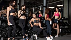 Hybrid MMA & Fitness