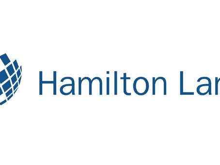 Hamilton Lane Private Equity