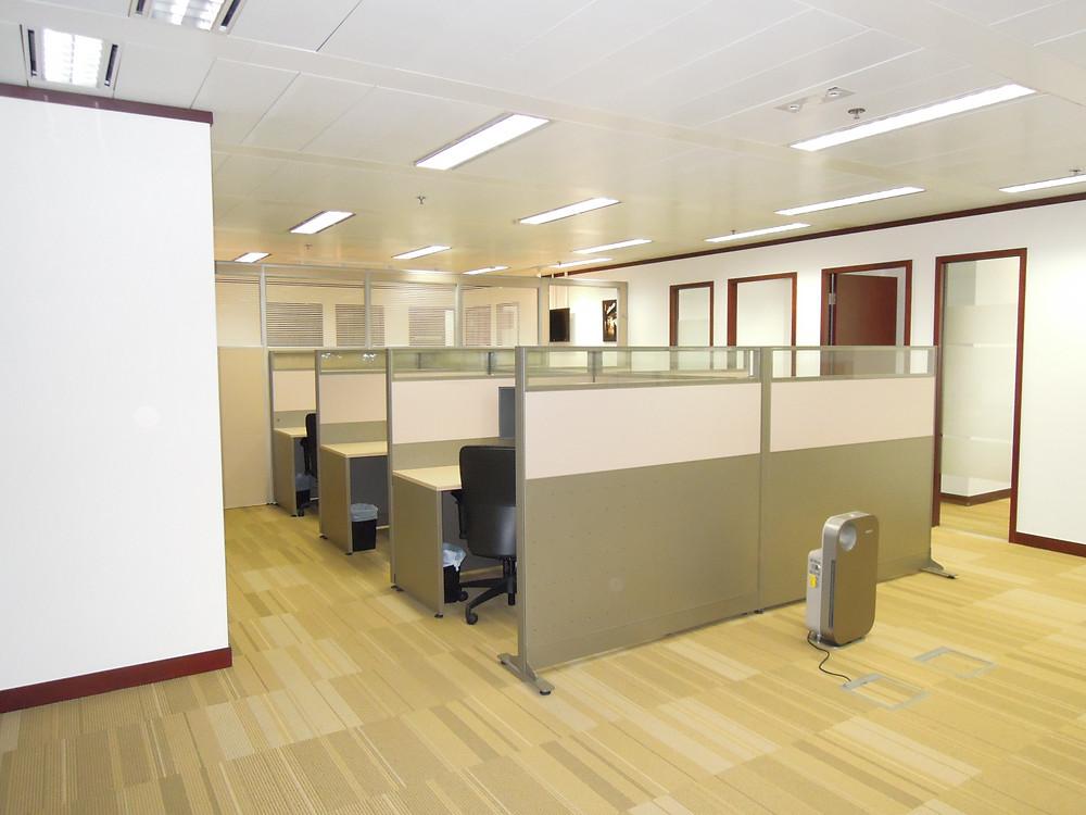 Scottrade office