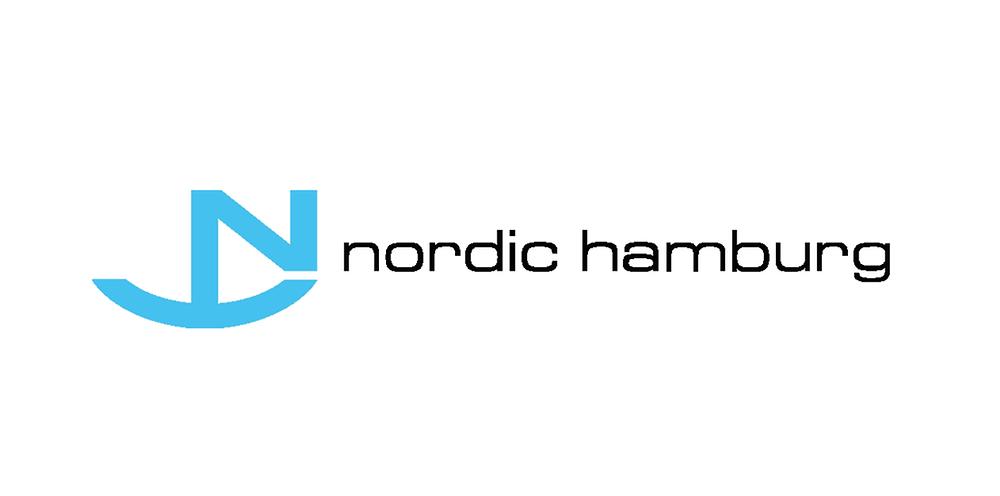 Nordic Hamburg Logo