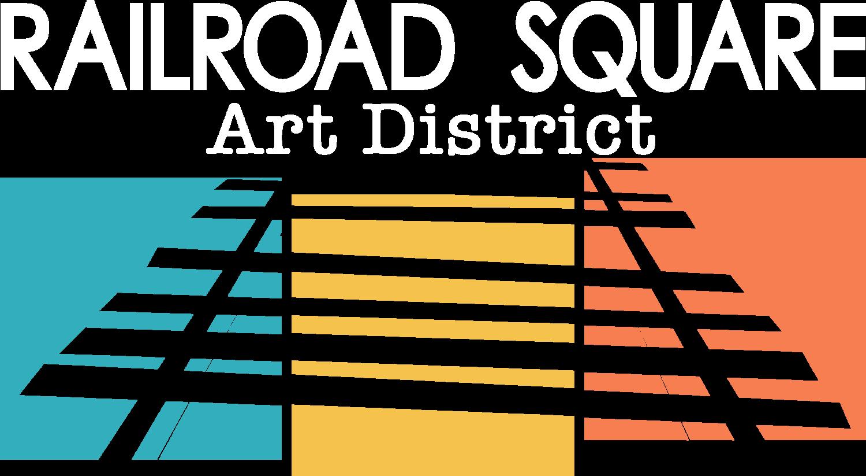 Railroad Square Art District