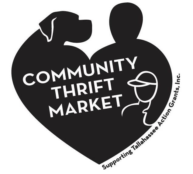 Community Thrift Market, Supporting Tallahassee Action Grants