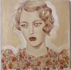 Van Huijkelom, Margot