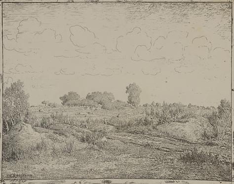Rousseau, Théodore
