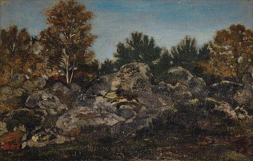 Barye, Antoine Louis