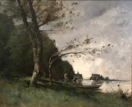 Trouillebert, Paul Désiré