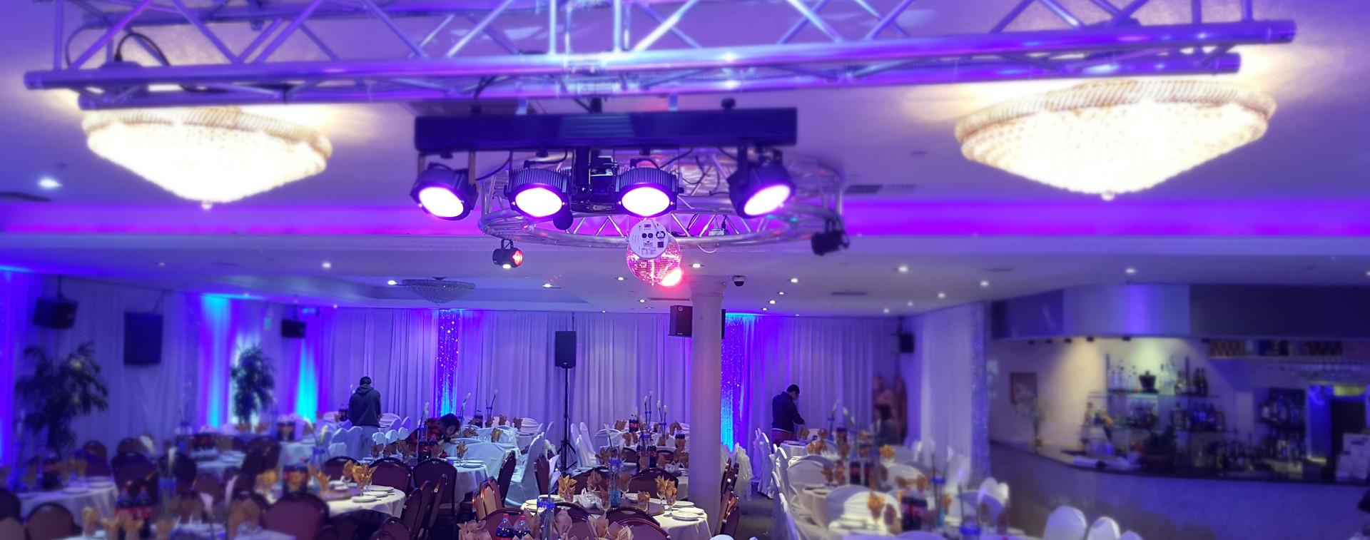 Banquet Gallery