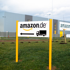 Amazon - eine Macht in Deutschland und bald auch in der Schweiz?