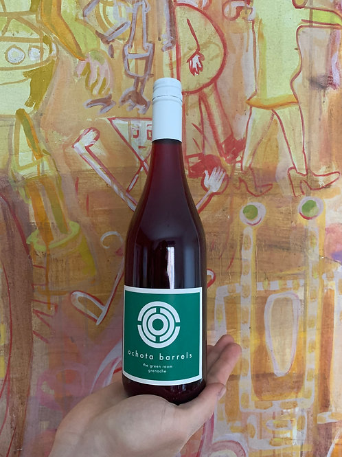 Ochota Barrels - The Green Room Grenache (Nat)