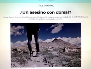 Entrevista de Pascal Buniet para SER Runner